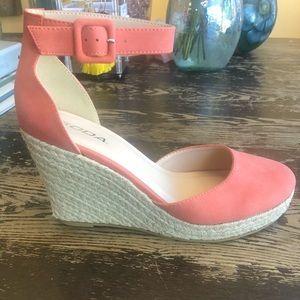 Soda Shoes - Sandal